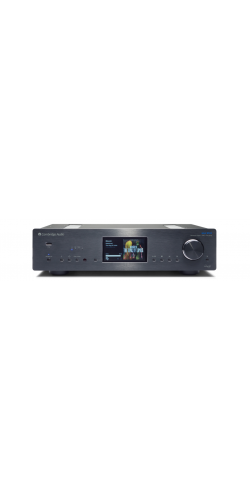 CAMBRIDGE AUDIO AZUR 851N (BLACK)