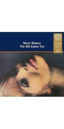 BILL EVANS TRIO - MOON BEAMS