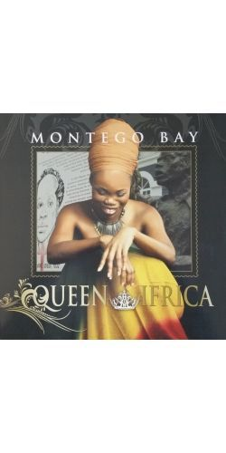 QUEEN IFRICA - MONTEGO BAY