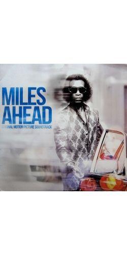 MILES DAVIS - MILES AHEAD (OST)