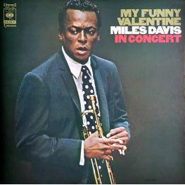 MILES DAVIS - MILES DAVIS IN CONCERT