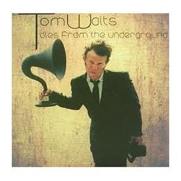 TOM WAITS - TALES FROM THE UNDERGROUND