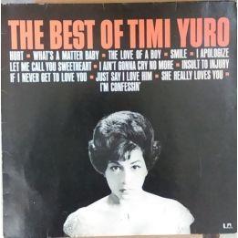TIMI YURO - THE BEST OF TIMI YURO