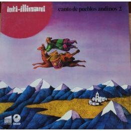 INTI-ILLIMANI - CANTO DE PUEBLOS ANDINOS 2