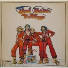 RED BARON - TWO WINGS