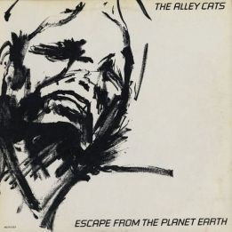 ALLEY CATS - ESCAPE