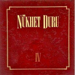 NÜKHET DURU - IV