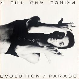 PRINCE AND THE REVOLUTION - PARADE