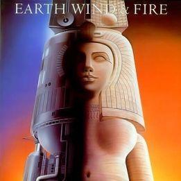EARTH WIND & FIRE - RAISE !