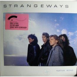 STRANGEWAYS - NATIVE SONS