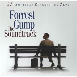 OST - FOREST GUMP