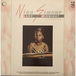 NINA SIMONE - LADY MIDNIGHT