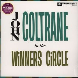 JOHN COLTRANE - IN THE WINNERS CIRCLE