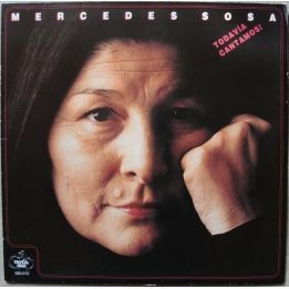MERCEDES SOSA - TODAVIA CANTAMOS
