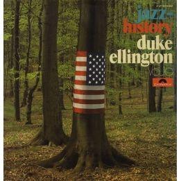 DUKE ELLINGTON - JAZZ HISTORY VOL.10