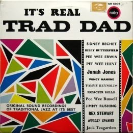 VARIOUS - IT'S REAL TRAD DAD