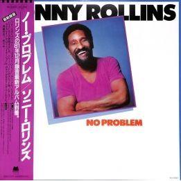 SONNY ROLLINS - NO PROBLEM
