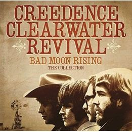 CREEDENCE CLEARWATER REVIVAL - THE COLLECTION