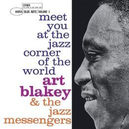 ART BLAKEY & THE JAZZ MESSENGERS - MEET YOU AT...
