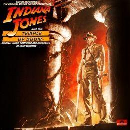 OST - INDIANA JONES (TEMPLE OF THE DOOM)