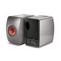KEF LS50 AKTİF WIRELESS BLUETOOTH