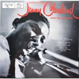 JIMMY CLEVELAND - INTRODUCING
