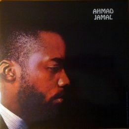 AHMAD JAMAL - THE PIANO SCENE OF AHMAD JAMAL
