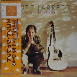 SCOTT JARRET - WITHOUT RHYME OR REASON