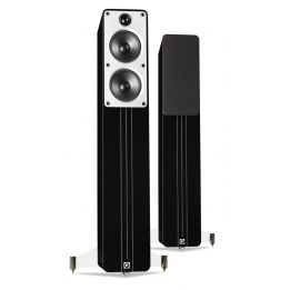 Q ACOUSTICS CONCEPT 40 (GLOSS BLACK)