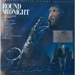 OST - ROUND MIDNIGHT
